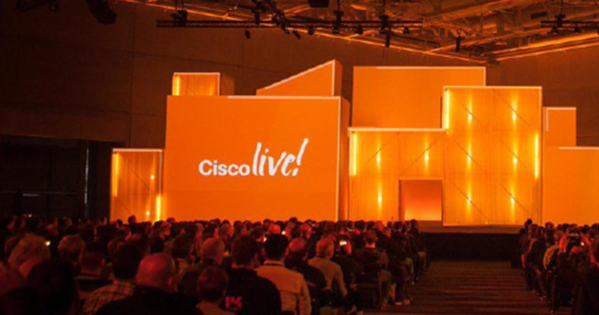 Cisco Live 2016 : le point sur les dernières innovations