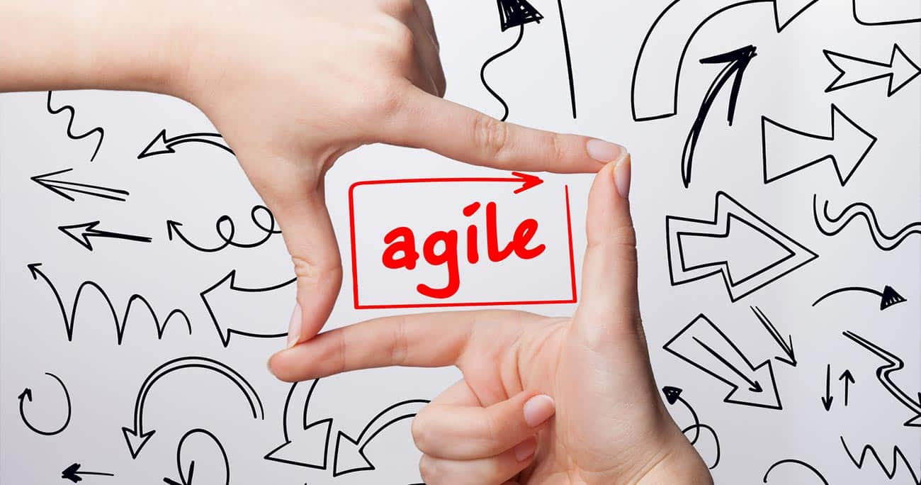 Blog ICT Experts - Innovation Agile